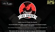 UPSWING CRUSH THE BARON FOR CHEAP - PREMIUM POKER COURSES CHEAP Москва