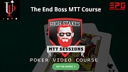 UPSWING HIGH STAKES MTT SESSIONS 1080p by NICK PETRANGELO FOR CHEAP - TOP POKER COURSES CHEAP Москва