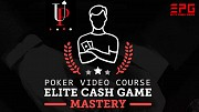 UPSWING ELITE CASH GAME MASTERY BY EDUCA POKER FOR CHEAP - EXCLUSIVE POKER COURSES Москва