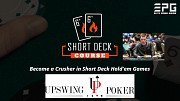 UPSWING SHORT DECK COURSE by Kane Kalas FOR CHEAP - EXCLUSIVE POKER COURSES Москва