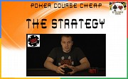 SCHOOL OF CARDS - THE STRATEGY - Premium Poker Courses Cheap Москва