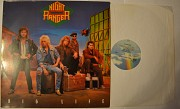 Night Ranger «Big Life» 1987 (Germany, LP) Красный Луч