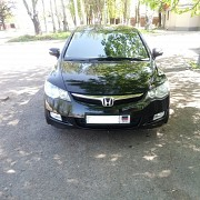 Honda Civic седан (FD1) 1.8i-VTEC [Turkey] Укр и ДНР